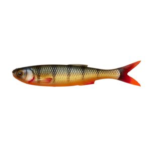 Savage Gear Gumová násraha Craft Dying Minnow Perch 5ks - 5,5cm 0,7g