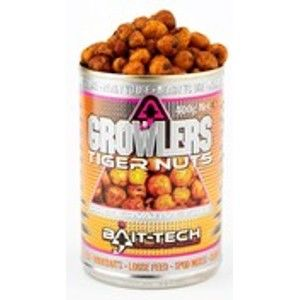Bait-Tech Tygří ořech Growlers Tiger Nuts 400g