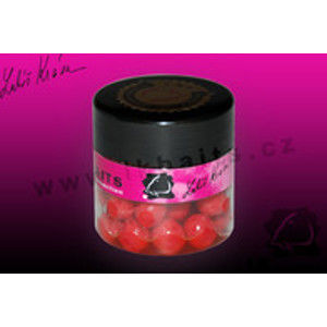 LK Baits MINI Boilies v dipu 12mm 150ml