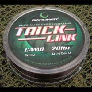Gardner Vlasec Trick-Link 0,50mm 25lb+