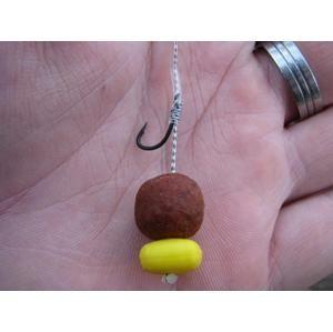 Enterprise Tackle Plovoucí umělá kukuřice v dipu 8ks - Essential Baits Shellfish B5