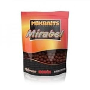 Mikbaits Boilie Mirabel 12mm 300g - Oliheň